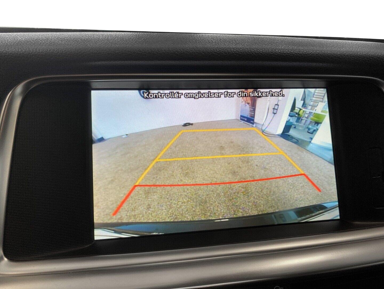 Kia Optima 2,0 PHEV SW aut. - billede 16