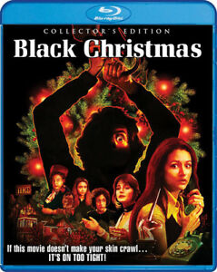 Black-Christmas-Collector-039-s-Edition-New-Blu-ray-Collector-039-s-Ed-Widescreen