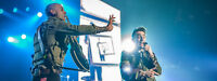 Hedley Tickets (19+ Event)