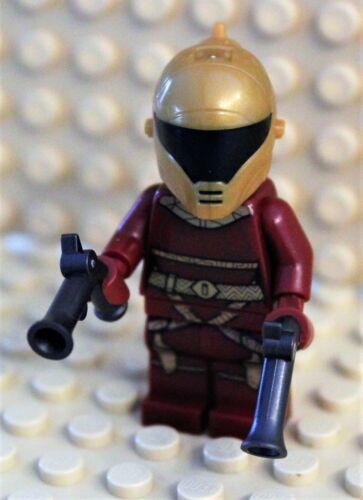 LEGO ® STAR WARSFIGUR ZORII BLISS AUS SET 75249NEU /& UNBENUTZTSW1050