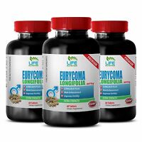 Boost Prostate Health - Eurycoma Longifolia 2275mg - Nettle Root 3b