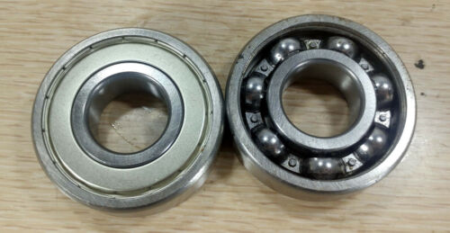 2 NEW ENDURO 6305Z//C3 DEEP GROVE BALL BEARINGS NNB ***MAKE OFFER***