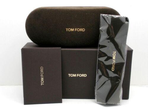 Tom Ford ASTRID-02 FT 0579 havana//brown shaded 53K Sunglasses