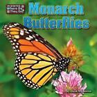 Monarch Butterflies by Joyce L Markovics (Hardback, 2015)