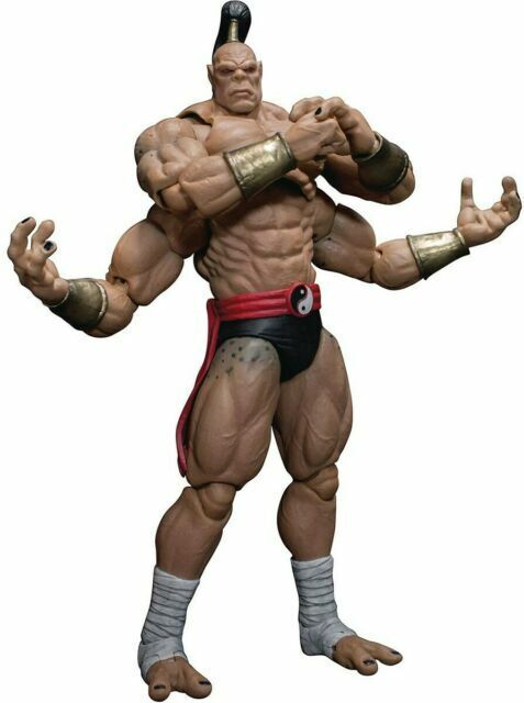 Storm Collectibles Mortal Kombat Goro 11 Action Figure 2018 For