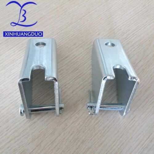 Free shipping 2pcs Mounting Brackets for linear actuator