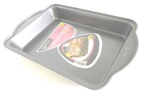 9 Quot X 13 Quot Nonstick Cake Pan Oblong Carbon Steel Baking Tray