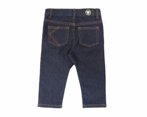 6ff0d4b3db Image is loading Kenzo-Kids-Urban-Jungle-KI22507-46-Baby-Jeans-
