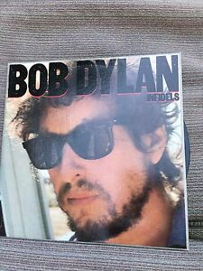 VTG-BOB-DYLAN-INFIDELS-LP-1983-CBS-Records-Used
