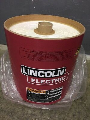Lincoln 9850060150 KP2390-2 Filter For Mini Flex Fume Extractor