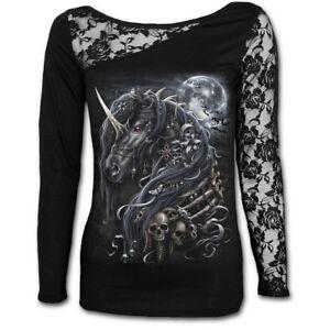 Spiral Direct T-Shirt Femme