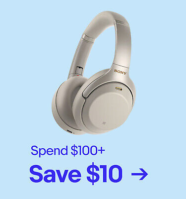 Spend $100 Save $10