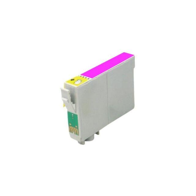 1 TINTA COMPATIBLE T1293 Magenta NON-OEM PARA Epson Stylus SX430W SX-430 W