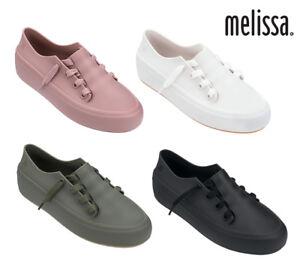 NWT MELISSA Womens ULITSA Sneaker Flats