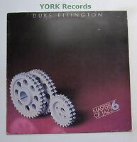 DUKE ELLINGTON - Masters Of Jazz Volume 6 - Ex LP Record Capitol 1C 054-82 126