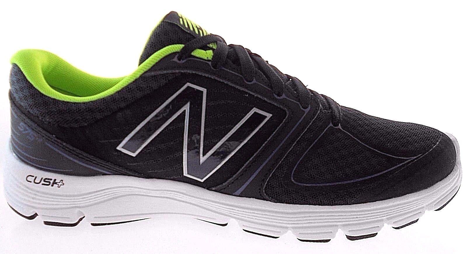 New Cush Balance m575lbhombres negro / verde Cush New   corriendo zapatos 35ec7a