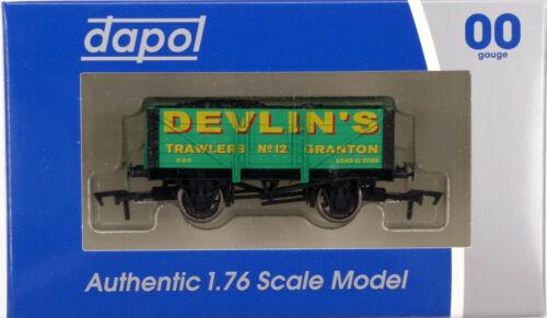 Devlins NEW DAPOL 4F-051-051 5-Plank