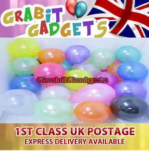 50-x-10-034-HELIUM-QUALITY-PEARLISED-LATEX-BALLOONS-FOR-SPECIAL-OCCASIONS