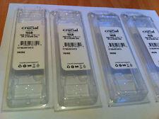 15 pcs DESKTOP  RAM  Memory Packaging Storage Box Case Protective Plastic Shell