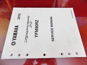image is loading 2010-yamaha-raptor-90-yfm90rz-atv-models-factory-