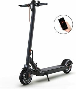 Hiboy-MAX-Folding-17-Miles-18-6-MPH-Electric-Scooter-Double-Brake-for-Commute