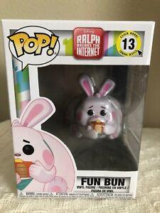 Disney-Wreck-it Ralph 2 #13 Fun Bun POP