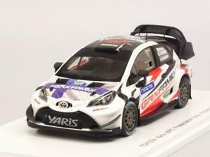 Toyota-Yaris-WRC-Presentation-VIP-Rally-Finland-2017-Gronholm-1-43-SPARK-S5170