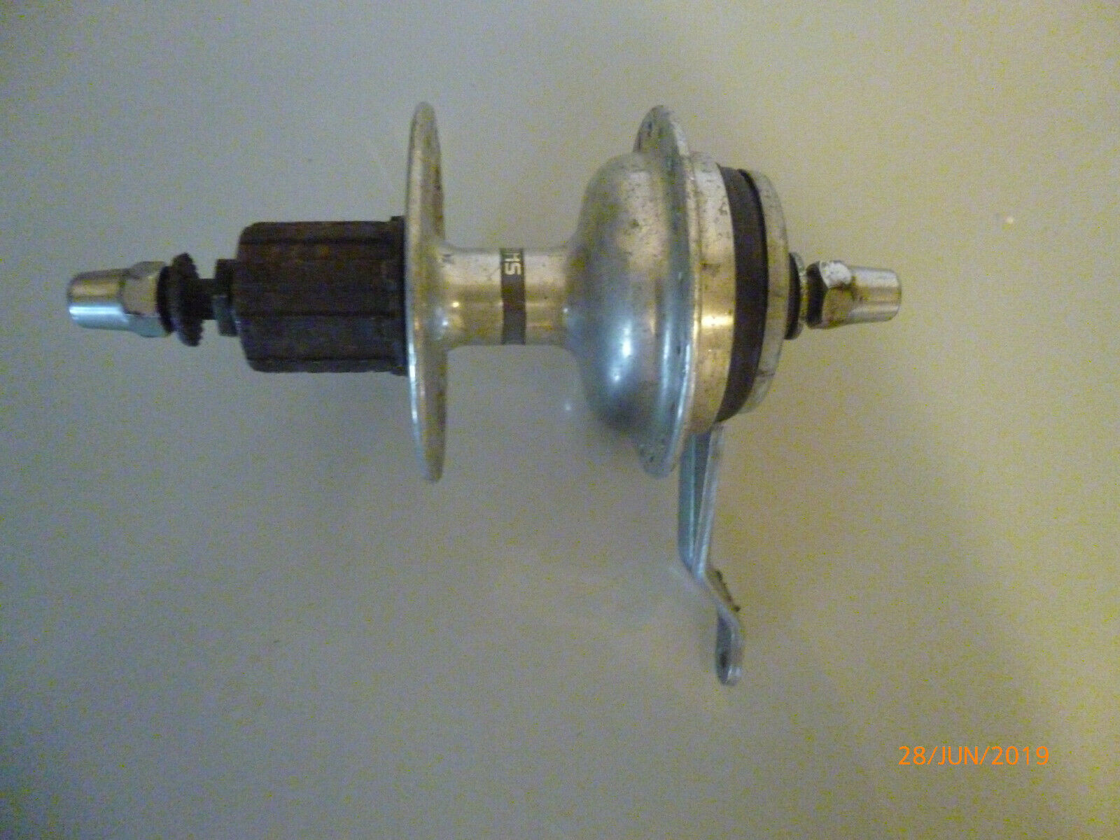 Shimano cars  fh-r700 36 holes 7-Gänge freewheel hub with drum brake  we take customers as our god