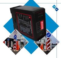 Nsee Pd232 12/24v Double Inductive Vehicle Loop Detector Sensor Gate Door Opener