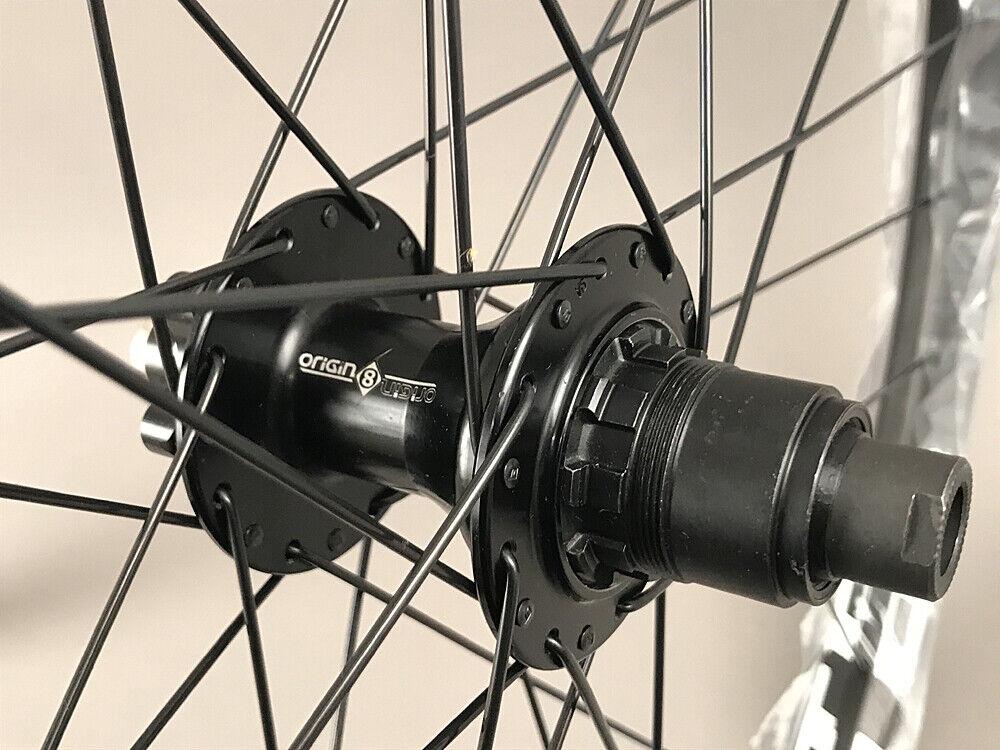 Image 4 - WTB-ST-I30-29er-MTB-Mountain-Bike-Wheels-Tubeless-15x-100mm-12x-142mm-SRAM-XD-12