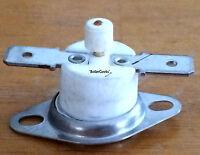 100-fixed Temperature Thermostats---300° Manual Reset Roll-out Sensor Hi-limit