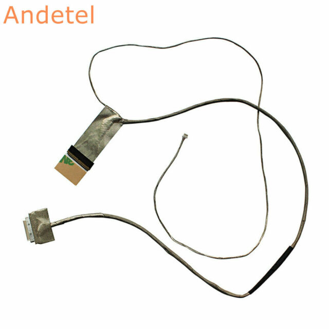 New Lenovo G500 G505 G510 LCD LED Video Screen Flex Cable DC02001PR00 LVDS Cable
