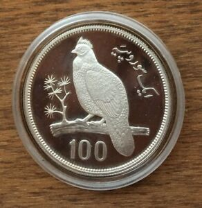 100 rupees coin pakistan