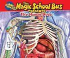 Magic School Bus Presents: The Human Body by Joanna Cole (Paperback / softback, 2014)