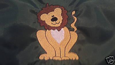 Intelligente Personalizzata Lion School / Pe / Palestra / Baby / Custodia A Coulisse-baby/drawstring Bag It-it Mostra Il Titolo Originale