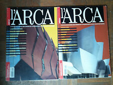 L'Arca - AA.VV. - L'Arca edizioni - R