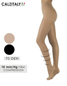 499aeb897fd Image is loading Firm-Support-Tights-Relaxing-Effect-Pantyhose-70-DEN-