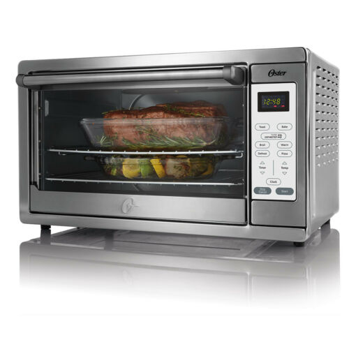 TSSTTVXLDG-002 Oster Designed For Life Extra-Large Convection Countertop Oven