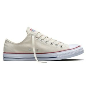 e00420550425 men s CONVERSE Chuck Taylor All Star CORE LOW TOP CANVAS Natural ...