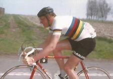 Cyclisme, ciclismo, wielrennen, radsport, cycling, GERRIE KNETEMANN