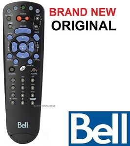 BELL-IR-UHF-REMOTE-Control-9241-9242-9400-6131-9500-6141-6400-5900-3100-4100-3-4