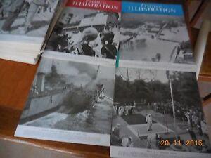 FRANCE-ILLUSTRATION-ANNEE-1948-LE-PLAN-MARSHALL-LES-ARTS-MENAGERS-44-NUMEROS