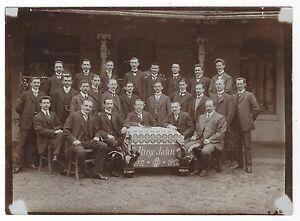 U316-FOTO-RIEGE-JAHN-1912-SPORTGRUPPE-unbekannt-grossformat