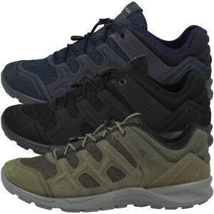 Details zu Ecco Terracruise LT Men Trekking Herren Outdoor Schuhe Walking Sneaker 825764
