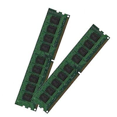 Obbediente Sun X7800a (370-6207) Kit Di Memoria 1gb (2 X 512mb Ddr)-