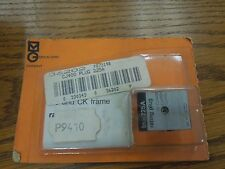 Merlin Gerin 36202 225A Rating Plug for CJ 400A Frame Breaker Surplus