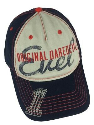 Evel Knievel Adult Outdoor Cowboy Hat
