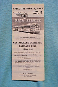 Pacific-Electric-Pocket-Time-Table-2-Glendale-Burbank-9-1-52