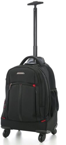 "21/"" Aerolite 4 Ruota Trolley Zaino Executive Ufficio Mobile Business Borsa per Laptop"