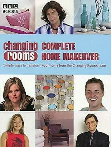 Komplettes Heim Makeover: Simple Ways To Transform Your From The Auswechseln Ro